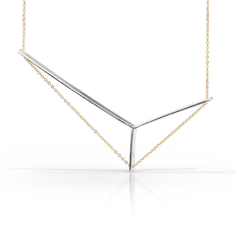 Axis Necklace SGF