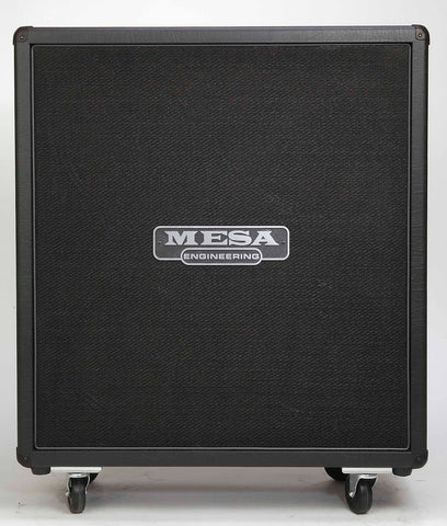 "Mesa Boogie 4x12"" Recto Standard Straight Cabinet"