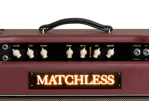 Matchless Cobra - 30 watt head