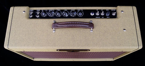 Louis Electric 58' Tweed Twinmaster