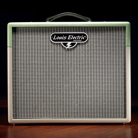 "Louis Electric Tornado 1 x 12"" Combo"
