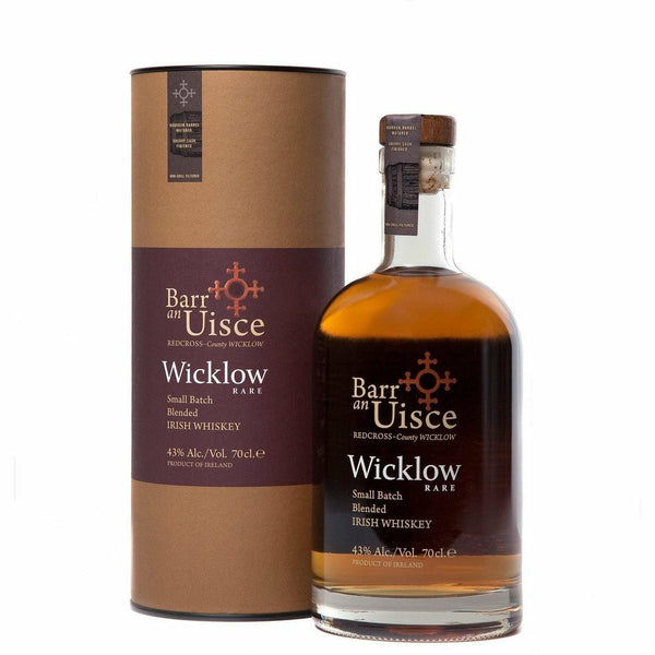 Barr an Uisce Small Batch Wicklow Rare