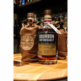 Bourbon Enthusiast x Russell's Reserve Single Barrel Bourbon 18-0448