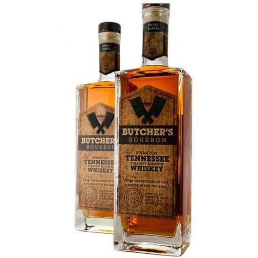 Butchers Bourbon 12 Year Old