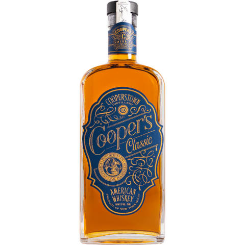 Cooper's Classic American Whiskey