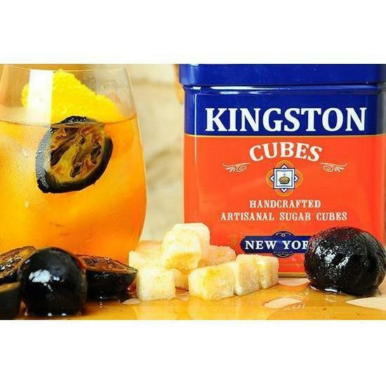 Kingston Flavored Sugar Cubes (Lemon)