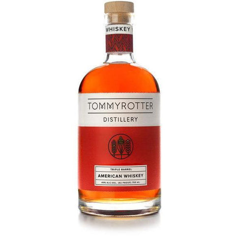 Tommyrotter American Whiskey