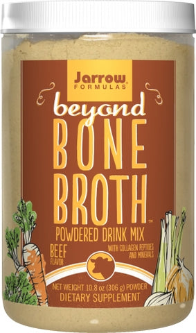 Beyond Bone Broth, Beef Flavor, 10.8 oz (306 g)
