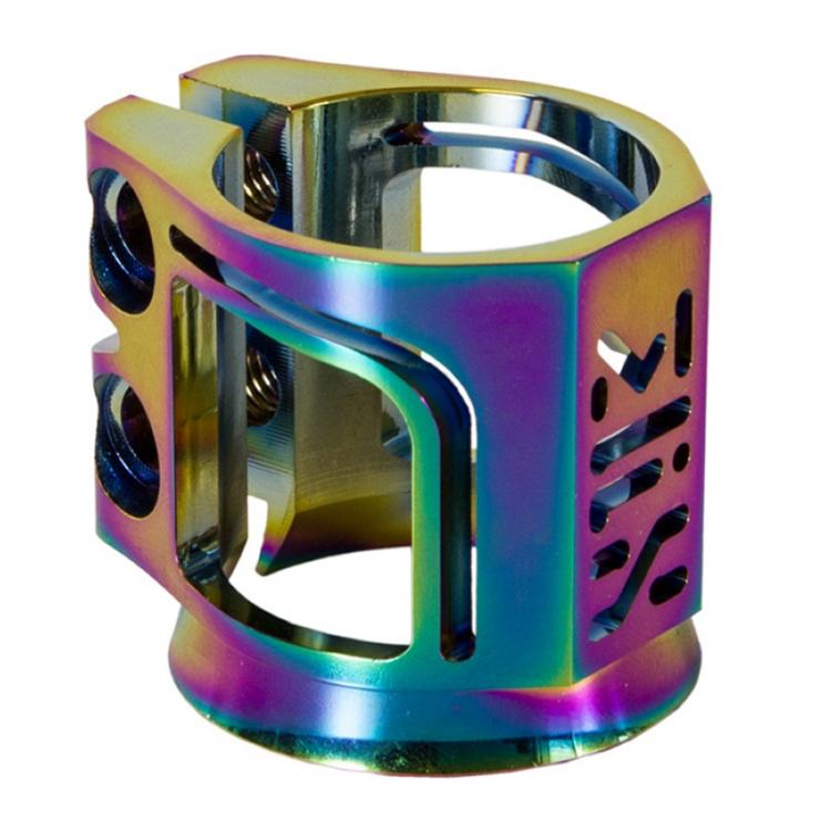 MGP NEOCHROME SCOOTER CLAMP