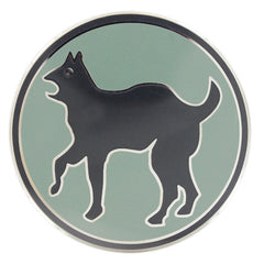 Army Combat Service Identification Badge (CSIB):  81st Regional Support Command