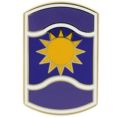Army Combat Service Identification Badge (CSIB):  361st Civil Affairs Brigade