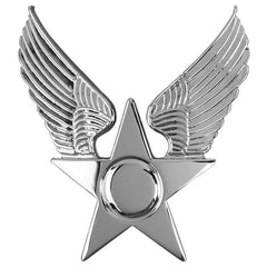 Air Force Cap Device: Honor Guard Hat Emblem - Enlisted