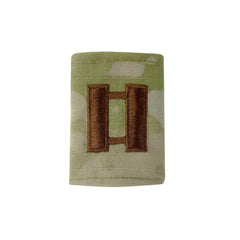 Air Force Gortex Officer Rank: Captain - OCP jacket tab