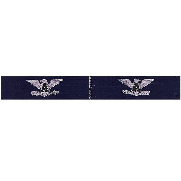 Coast Guard Auxiliary Collar Device: DCOS & DCAPT - Ripstop fabric