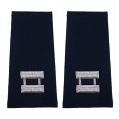 Air Force Epaulet: Captain - male