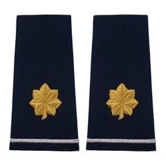 Air Force Epaulet: Major - male