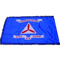 Civil Air Patrol Flag: Group Squadron