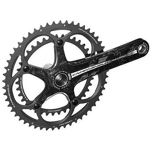 Campagnolo Record 11sp 1st Generation Cranks