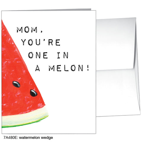 watermelon wedge (#7A480E)