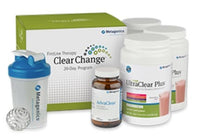 Metagenics | Clear Change® 28 Day Detox Program with UltraClear® Plus