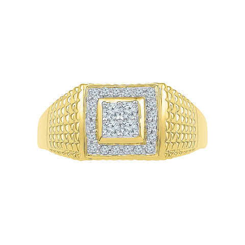 Royal Heritage Diamond Ring