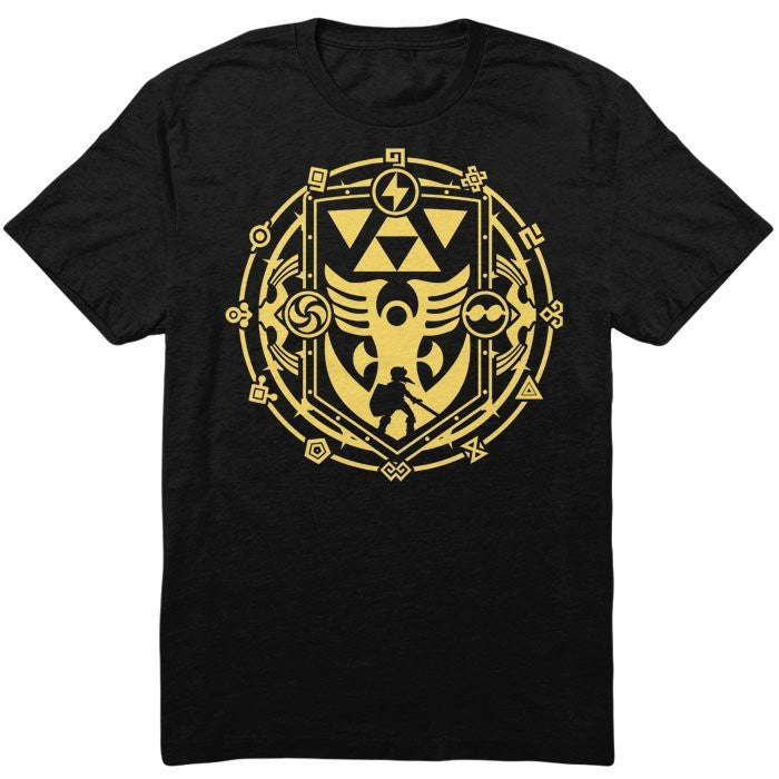 A Link to the Dark - Men's T-Shirt