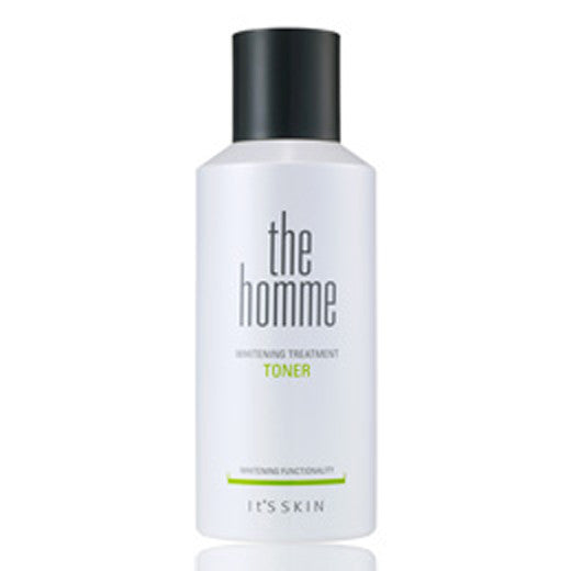 [It's Skin] THE HOMME Whitening Treatment Toner 150ml - Cosmetic Love