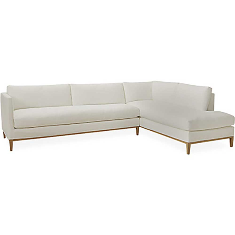 The Miranda Sectional