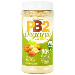Bell Plantation Organic PB2 Powder