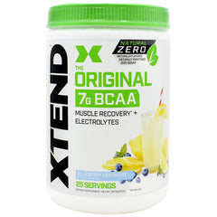 Scivation Natural Zero Xtend