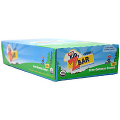 Clif Bar Kid Oragnic ZBar