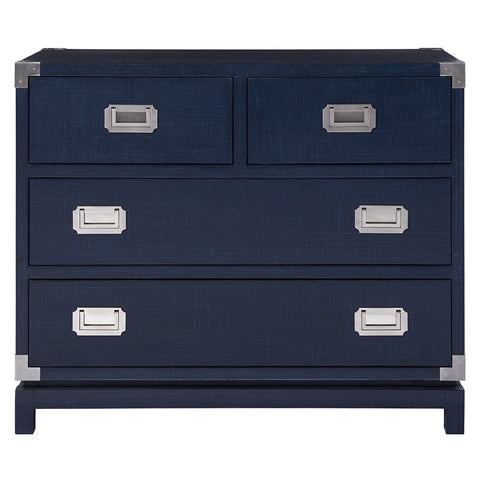 Coastal Living Campaign Chest by Universal