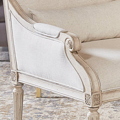 Cambridge Accent Chair by Magnolia Home