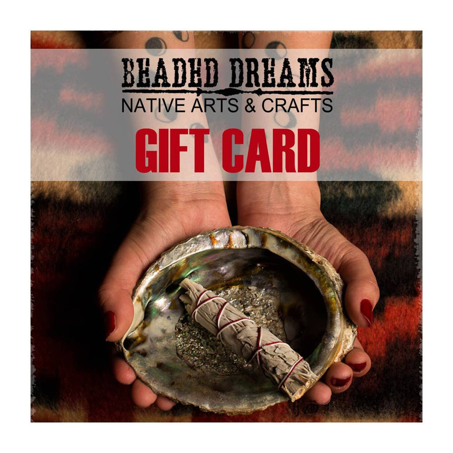 Gift Card - Beaded Dreams