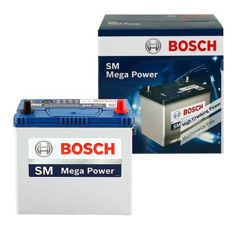 BOSCH MF Battery B80D23L