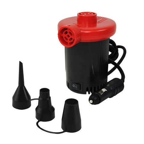 XPOWER AP-1131 DC Air Pump (1.00PSI) Black