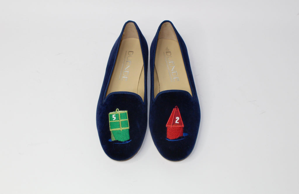 Channel Marker Loafer