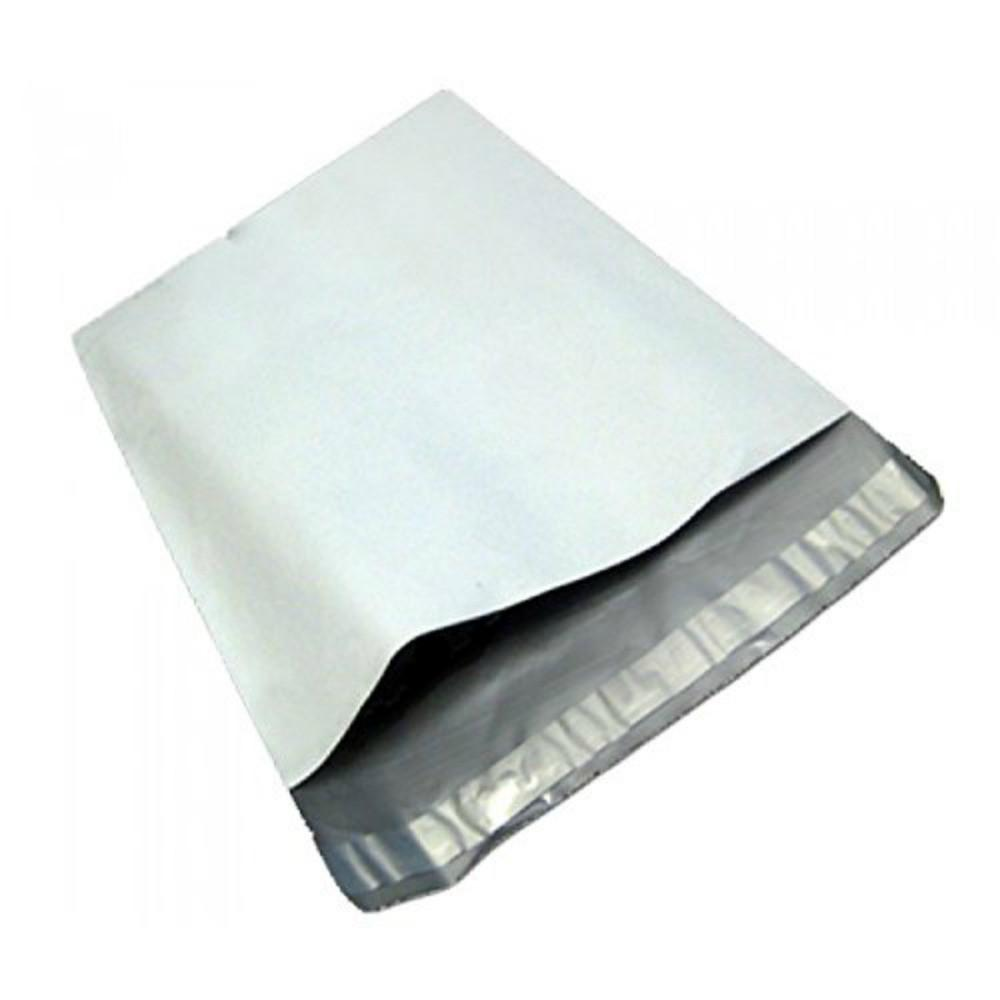 "Bags - 100 MailPacBags™ 6"" X 9"" 2.5 Mil Plastic Mailing Pouches"