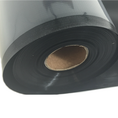 "Rolls - TWO 8"" X 50' Black Back Clear Front Vacuum Seal Roll- airtight - foodsaver compatible"