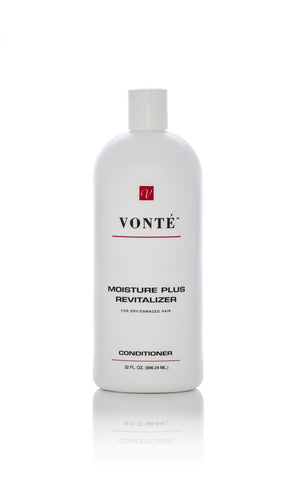 Vonte Moisture Plus Revitalizer Conditioner 32oz
