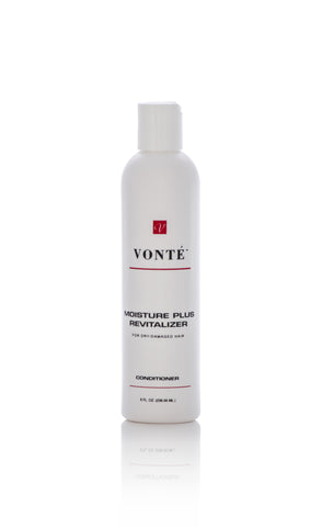 Vonte Moisture Plus Revitalizer Conditioner 8oz