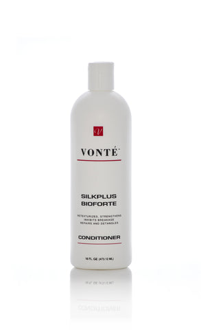Vonte SilkPlus Bioforte Conditioner 16oz