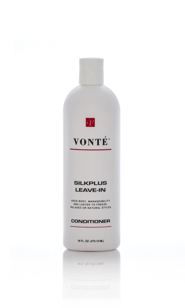 Vonte SilkPlus Leave-In Conditioner 16oz