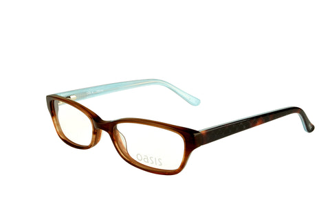 Oasis Felicia C4 very desirable design and colour combinaton, in brown