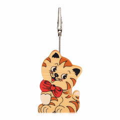 Bartolucci Clip Picture Holder Cat