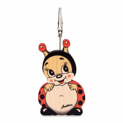 Bartolucci Clip Picture Holder Ladybird
