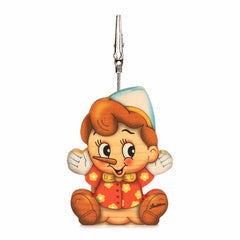 Bartolucci Clip Picture Holder Pinocchio