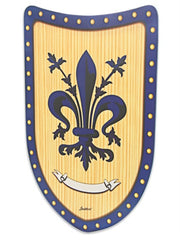 Bartolucci Weapons Violet Shield