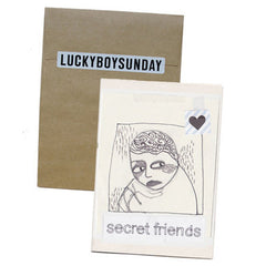 Luckyboysunday cards