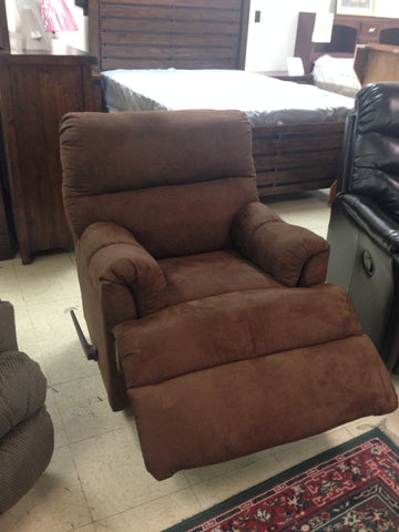 BF2047 Aruba Chocolate Recliner